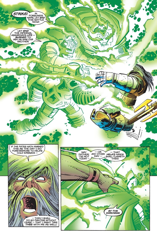 Thor (1998) Issue #18 #19 - English 16