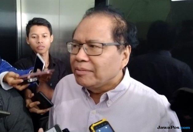 Rizal Ramli: Pemerintahan Jokowi Makin Condong ke China