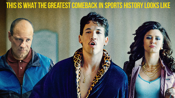 Movie Review | 'Bleed for This' (2016)