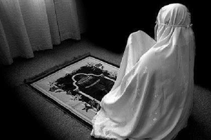 Doa setelah Shalat Fardhu 5 Waktu (Dhuzur, Ashar, Maghrib, Isya, Subuh)