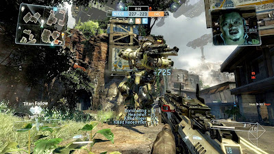 Titanfall2  pc game free download full version