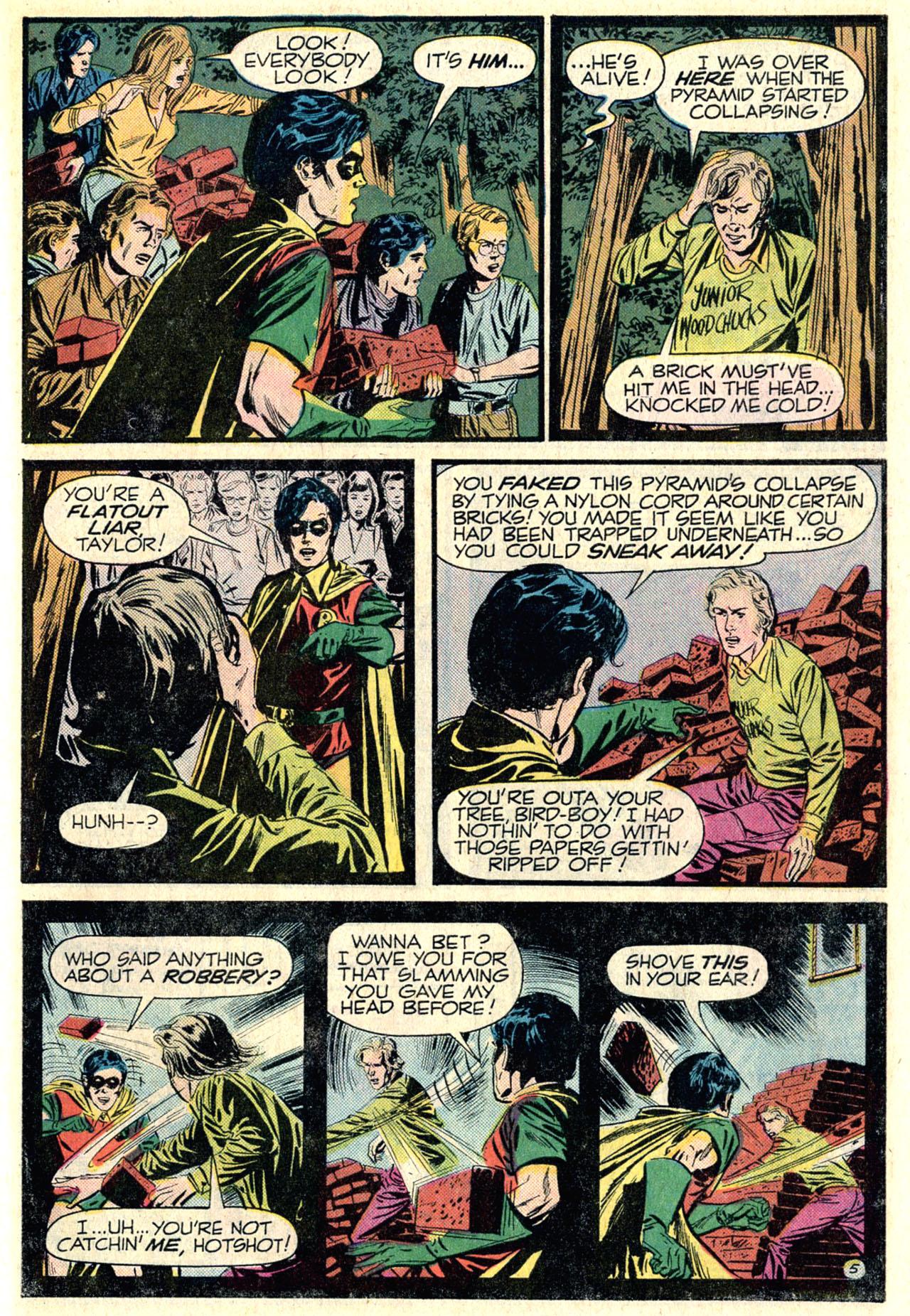 Detective Comics (1937) 447 Page 29