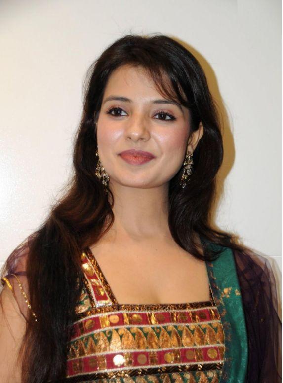 Pretty Smiling Desi Beauty Salonisaloni New Photo Gallery