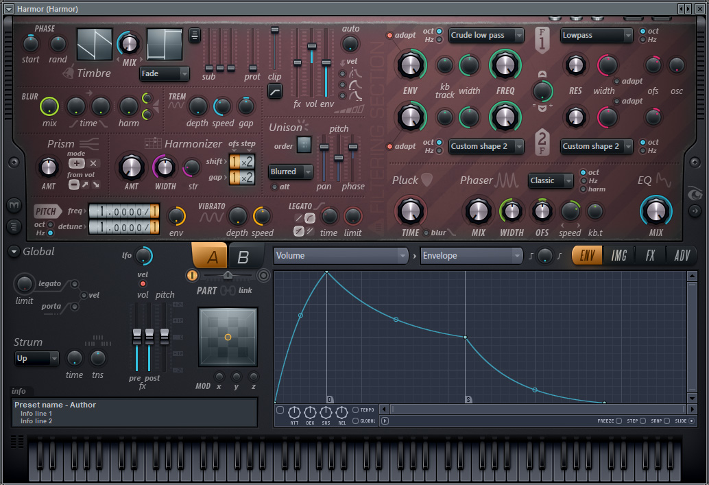Fruity Loops Studio 8 Download Free, Editor review - FL Studio is a