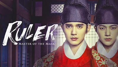 Drama Korea Ruler Master Of The Mask