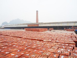 Giá Giá gạch đặc kim sơn đông triều Quảng Ninh
