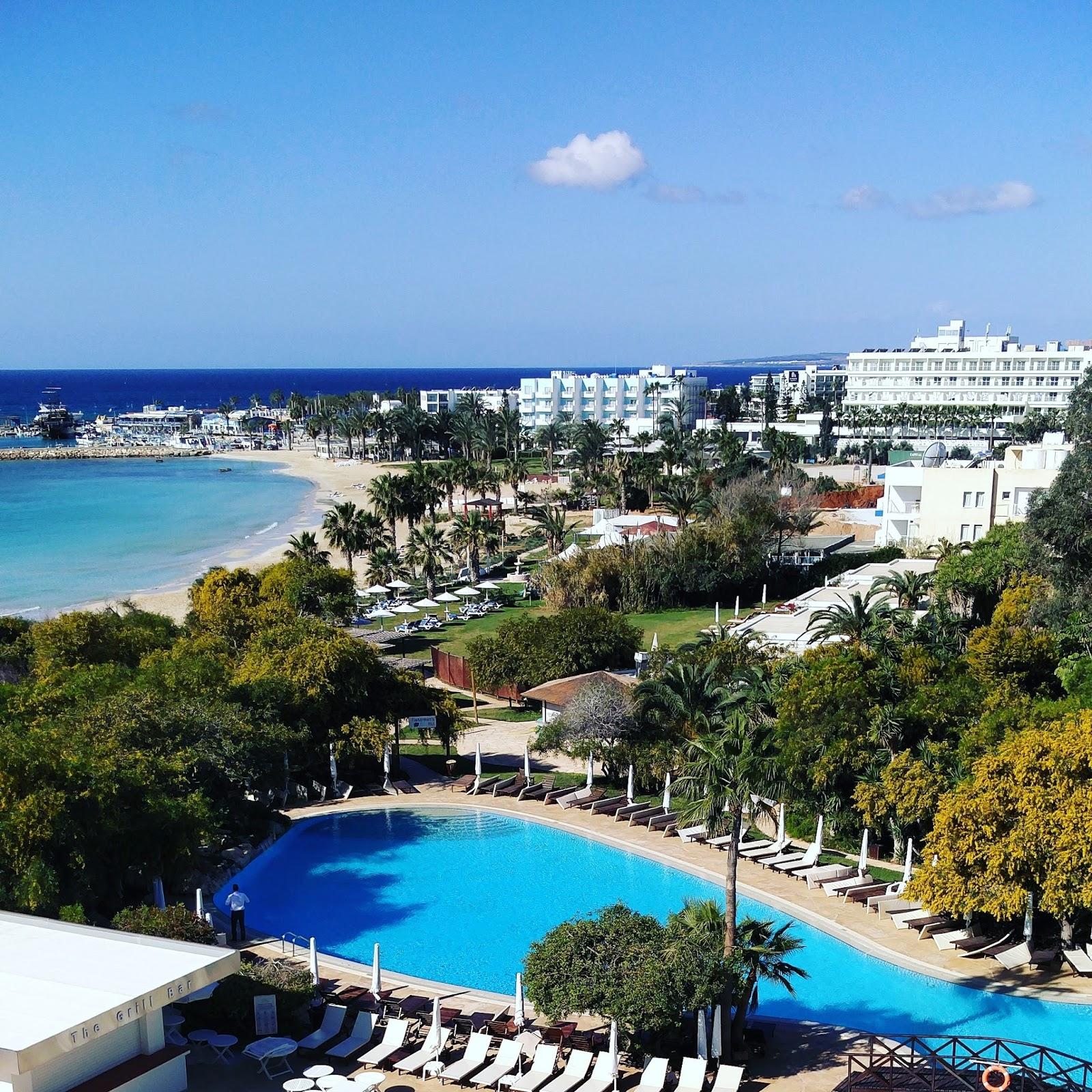 Grecian Bay Hotel All Inclusive