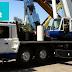 BQ-Tadano GT550E-2 Hydraulic Truck Crane (55 ton)