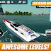 لعبة سباق الزوارق Speed Boat Racing مهكرة للأندرويد - تحميل مباشر