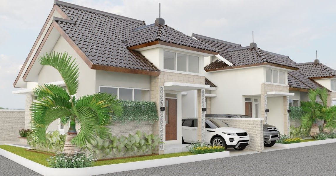 Perumahan baru dalam Ringroad, Selatan RSA UGM | Rumah ...