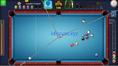 8 Ball Pool v3.12.3 mod apk