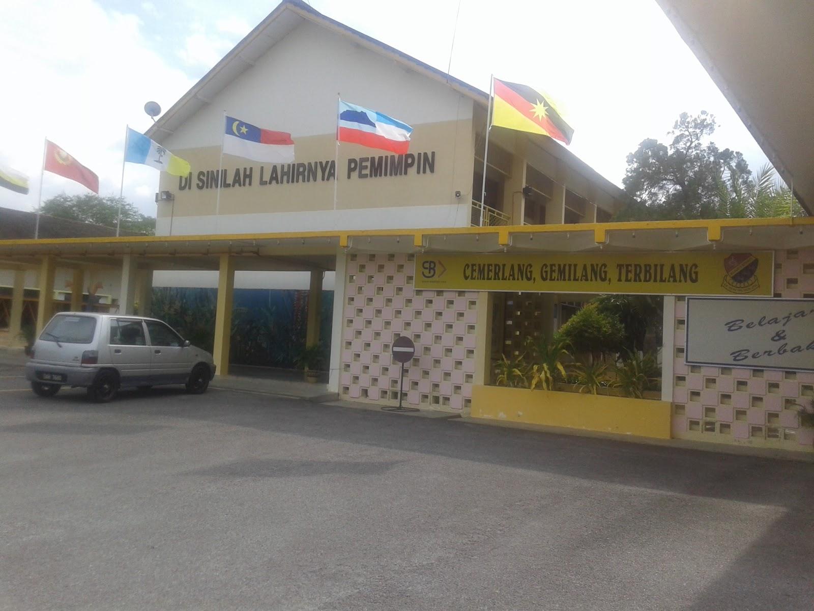 Sm Sultan Abdul Halim Kedah Sekolah Menengah Sultan Abdul Halim Jitra Kedah