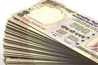 Paisa Paisa Hindi Article