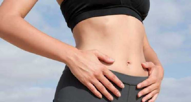 cara mengecilkan perut buncit pada wanita dengan olahraga di rumah