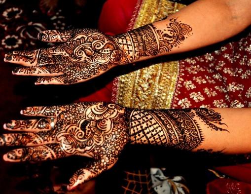Henna Hand Tattoo Origin: The True Meaning Of Henna Tattoos