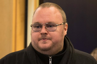 Now Internet Hacker Kim Dotcom Claims HE Was Involved In Wikileaks Clinton Emails Storm - And That Murdered Democratic Aide Seth Rich Was Source Of Data