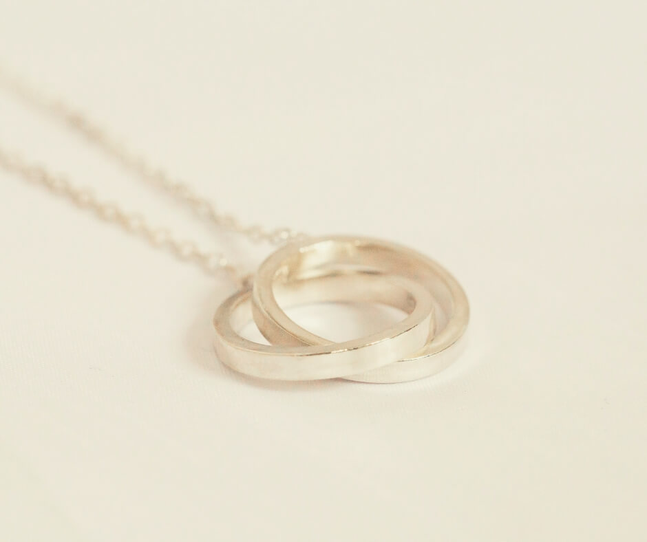 Christmas Gift Ideas for Your Wife / Husband   Jewellery is always a winner, especially if it's sentimental.