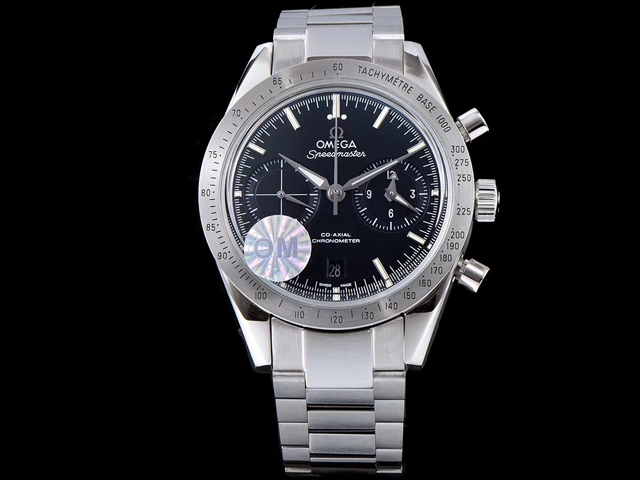 replica Omega Speedmaster 57 Co-Axial Chronograph 331.10.42.51.01.001 Mens  Watch bbf086f8cc6f
