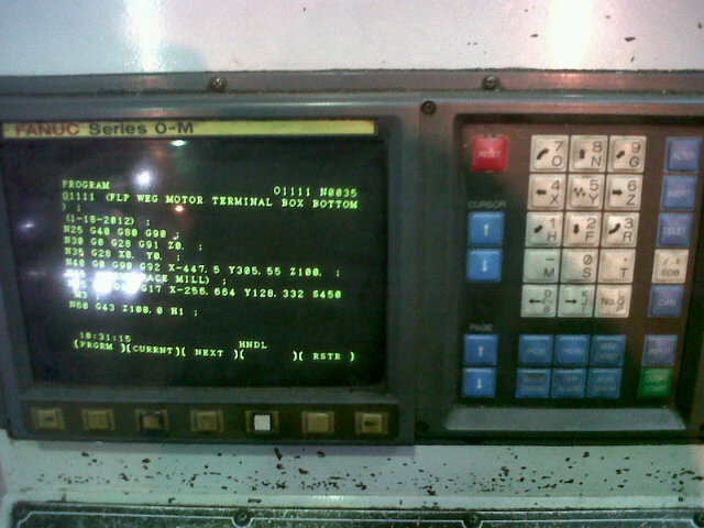 Fanuc om manual