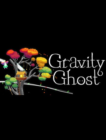 Gravity Ghost PC Full