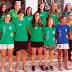 DESPORTO - A equipa feminina de rugby da Agrária/Litocar realizou em Penacova