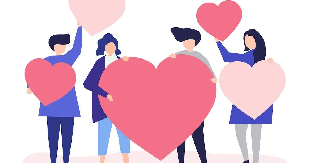 心理新知撰寫新手村: 常常被關懷的人最幸福嗎?你「認為」自己有沒有被關懷才是關鍵