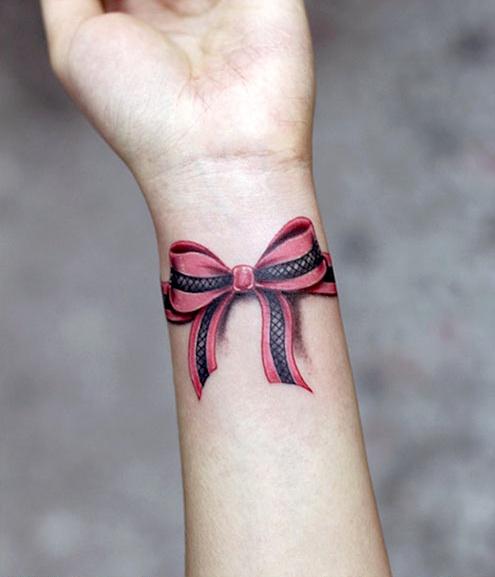 Tatuajes para chicas bonitos y sexys