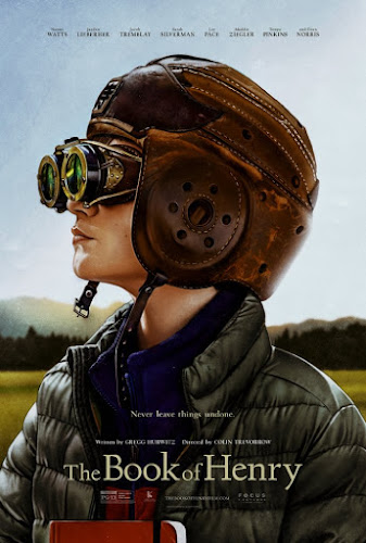 The Book of Henry (Web-DL 720p Dual Latino / Ingles) (2017)