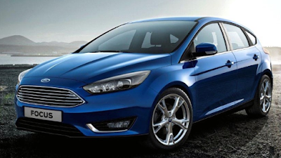 2018 Ford Focus RS and ST Price, Specs, Redesign
