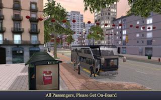 Fantastic City Bus Parker SIM Apk v1.2 (Mod Money)