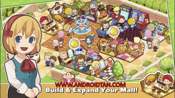 Happy Mall Story Mod Apk