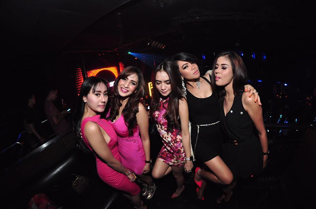 The 5 best sex clubs in Jakarta - My Sexpedition