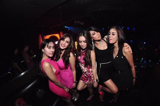 Boshe VVIP Club and Karaoke Yogyakarta  Jakarta100bars