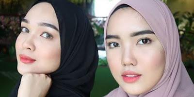 Kosmetik Halal dan Bersertifikasi MUI untuk Muslimah Cantik Kulit Putih Bersih