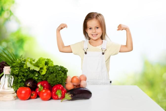 Memberikan Asupan Gizi Terbaik Untuk Anak-anak Sekaligus Mendapatkan Keuntungan Ekstra