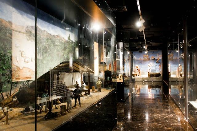 museum maritim jakarta