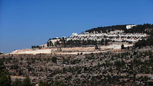 ONU: Plan israelí de crear nuevas colonias en Al-Quds es ilegal