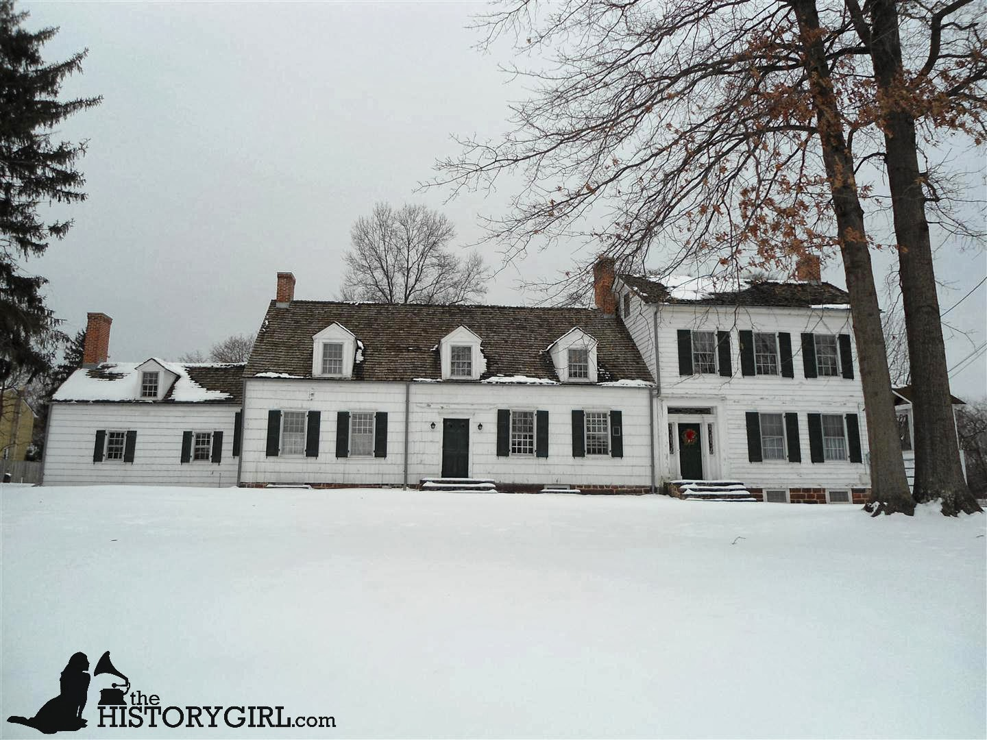 Nj weekend historical happenings 21117 21217 the history the friends of abraham staats house inc in conjunction with the south bound brook historic preservation advisory commission and in partnership with the aiddatafo Choice Image