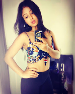 Prerna Panwar Hot Photos