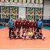 Vôlei feminino: Sub-17 do Time Jundiaí vence a segunda consecutiva na Copa Regional