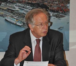 Nominato il nuovo cda di Venezia Terminal Passeggeri