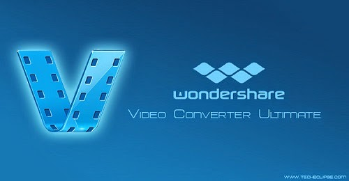 Download Wondershare Video Converter Ultimate 7.3.0 - Full Version Free Download | By Uday