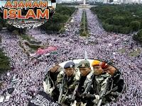 """""""SERUAN DARI LANGIT UNTUK PARA MILITER""""    WAHAI MILITER: KHILAFAH ITU MILIK ANDA, MILIK UMAT ISLAM"""