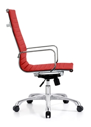 Joplin Office Chair by Woodstock Marketing at OfficeAnything.com