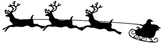 Trenó - sombra