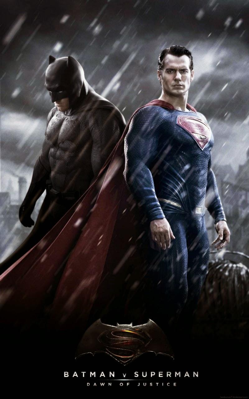 Batman Vs Superman : A Origem da Justiça Dublado