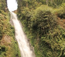 Air Terjun Kali Pedati probolinggo