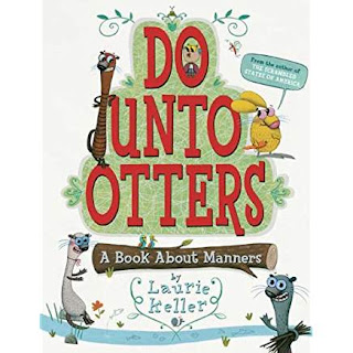 """Do Unto Otters"""
