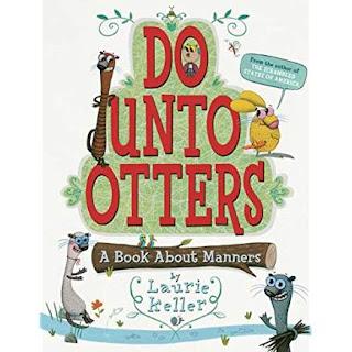 """""""Do Unto Otters"""""""