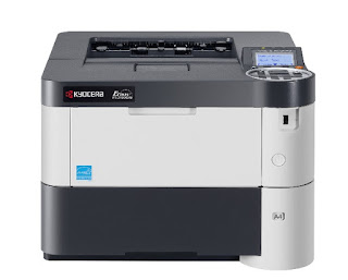 Kyocera ECOSYS FS-2100DN Driver Download mac os x, windows, linux